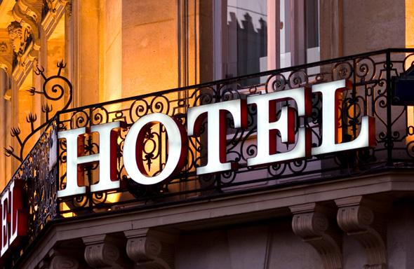 hotellnanny