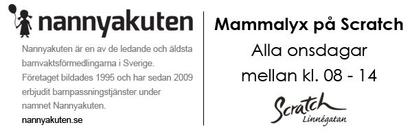 mammalyx med nannyakuten