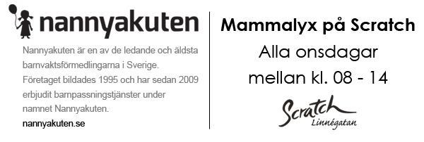 Mammalyx Scratch Linnegatan Nannyakuten