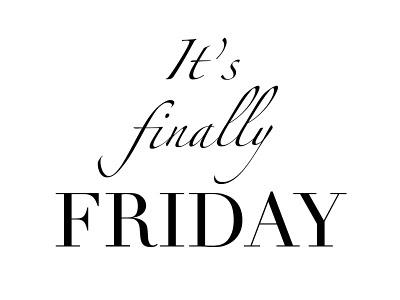 Friday nannyakuten