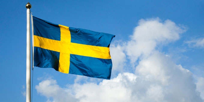 Nannyakuten - Sveriges nationaldag